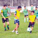 Prefeitura do natal retoma calendário esportivo nos bairros