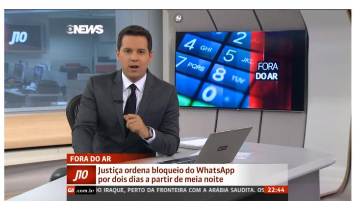 É mentira que o whatsapp será bloqueado em 7 de setembro no brasil; entenda