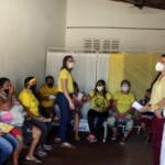 Secretaria de saúde de macaíba continua com ações do setembro amarelo nas esf