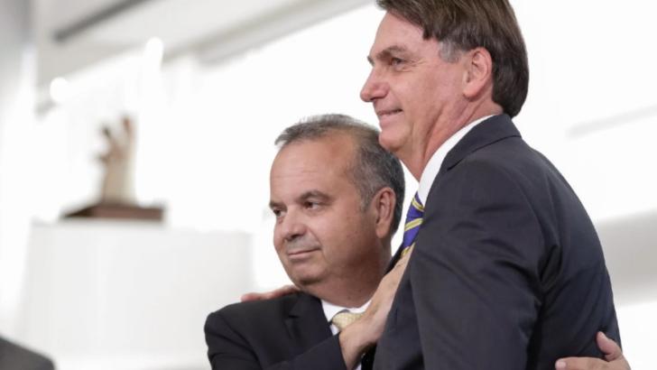 """Rogério marinho rebate colunista: """"ataques, fofocas e mentiras"""""""