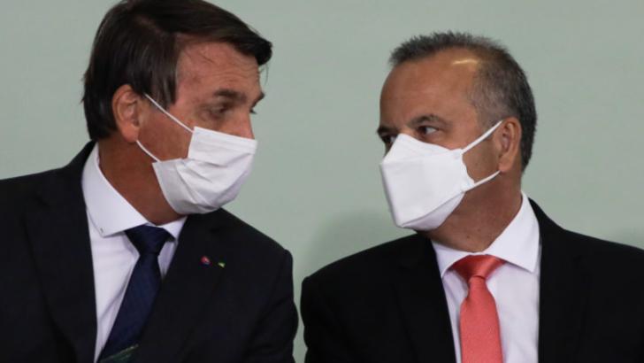 Ministro potiguar confessa que está difícil sustentar bolsonaro, diz colunista