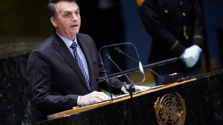 Datafolha: 75% dos brasileiros consideram bolsonaro culpado pela inflação
