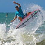 Potiguar mateus sena vence etapa do brasileiro de surfe da abrasp no ceará