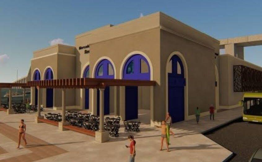 Prefeitura recebe 12 propostas para construção do complexo turístico da redinha; obra custará r$ 25 milhões