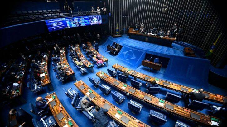 Volta das coligações para deputado? entenda o que deve ser votado no senado ainda neste mês