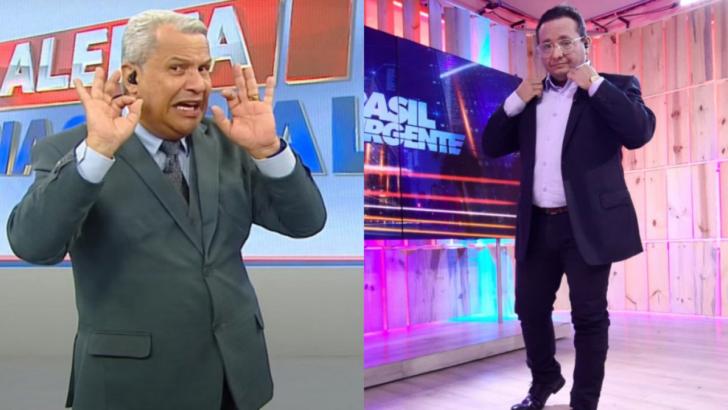 Sikêra jr. processa apresentador do rn após ser criticado por homofobia