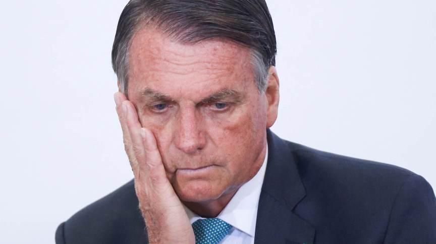 Reprovação ao governo bolsonaro vai a 53%, aponta pesquisa ipec