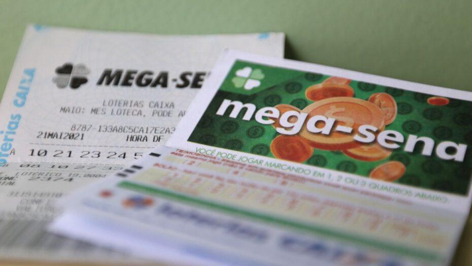 Ninguém acerta a mega-sena e prêmio acumula em r$ 10 milhões