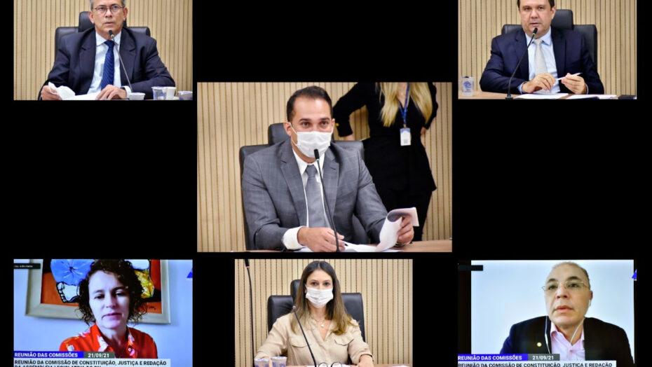 Comissão da alrn aprova projeto de treinamento policial para atuação com base na lei maria da penha