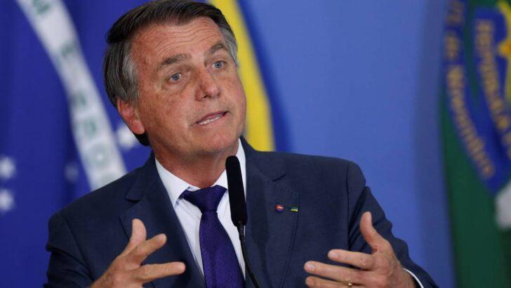 Bolsonaro critica apoiadores que reprovaram recuo nos ataques ao stf: 'não lê a nota e reclama'