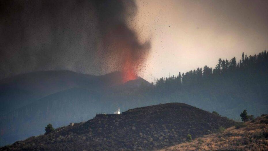 Vulcão nas ilhas canárias: erupção pode durar entre 24 e 84 dias, aponta projeção