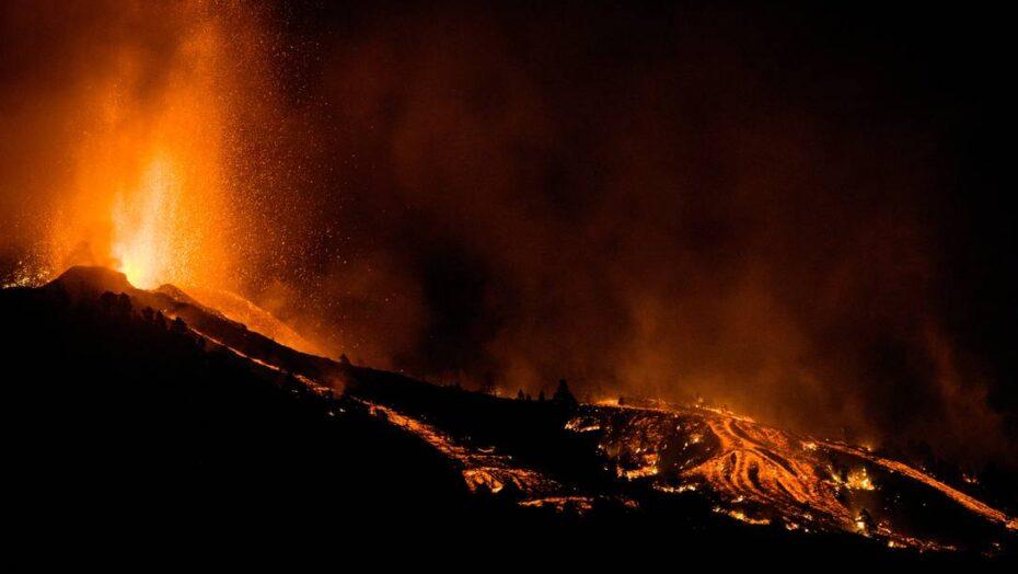 Risco de tsunami no rn segue remoto após erupção em la palma; ressaca seria mais provável