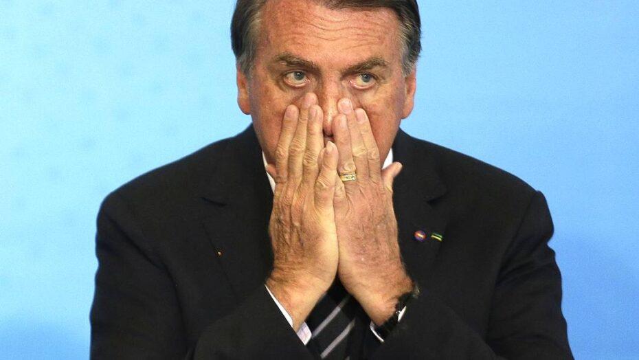 Após protestos, bolsonaro diz que 'minoria' contra seu governo é 'digna de dó'