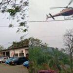 Tentativa de resgate de preso com helicóptero tem perguntas sem respostas; confira
