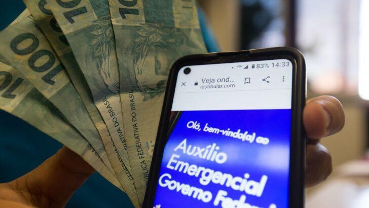 Equipe econômica não quer prorrogação do auxílio emergencial, diz colunista