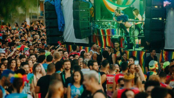 Carnaval de 2022 terá as cores do bloquíssimo em natal