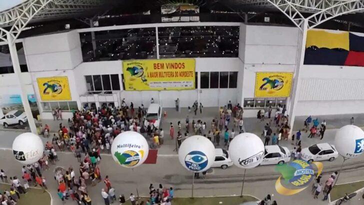 26ª edição da multifeira brasil mostra brasil está a pleno vapor na montagem