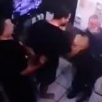 VÍdeo: confusão entre policial penal e segurança termina com agressão em condomínio de natal