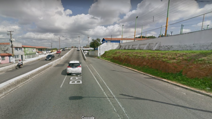 Viaduto da urbana será interrompido para manutenção nesta quinta; veja como fica o trânsito