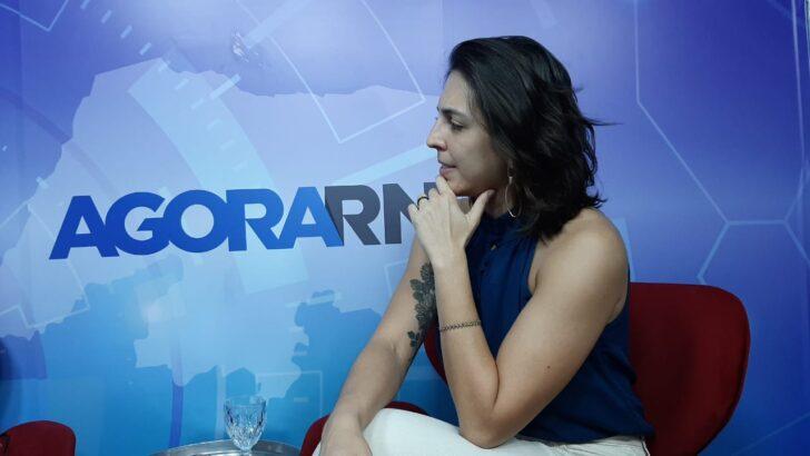 """Natália bonavides reafirma ser contra aliança com mdb: """"debate não está fechado"""""""