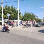 Homem é encontrado morto em banco de praça e choca moradores de município do rn