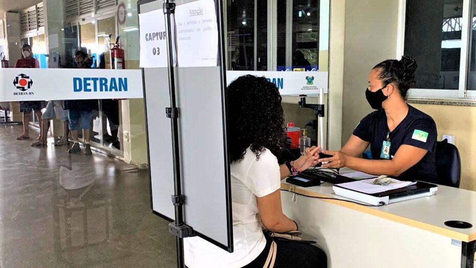 Cnh popular: detran-rn faz mutirão de exames médicos e psicológicos