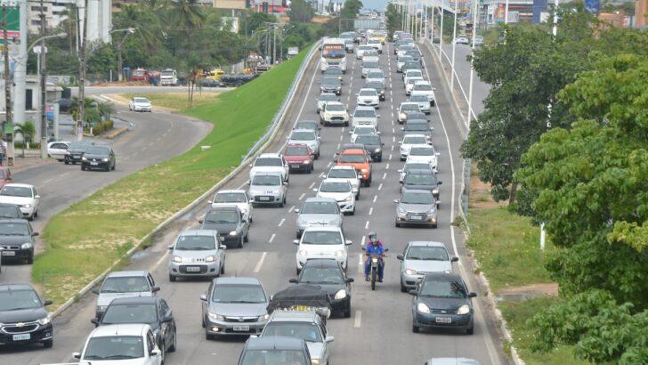 Venda de carros usados cresce mais de 50% no rn