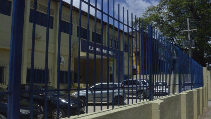 Evasão tem sido a maior dificuldade para retomada na escola estadual anísio teixeira