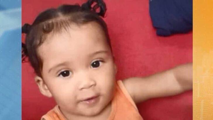 Bebê de 1 ano morre após ser atingido por motociclista em 'racha'