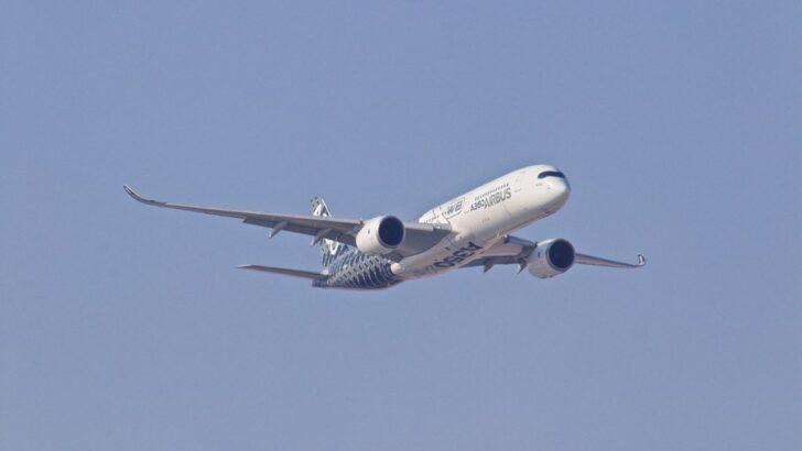 Avião despeja esgoto em jardim de casa e deixa morador coberto por excrementos