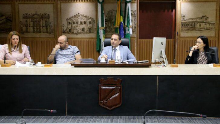Ccj aprova projeto que institui política de retirada dos veículos de tração animal das ruas de natal