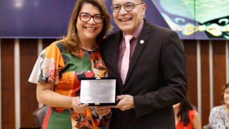 Deputados albert e carla dickson serão homenageados pelo conselho brasileiro de oftalmologia
