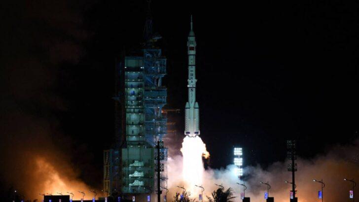China desmente teste de míssil hipersônico