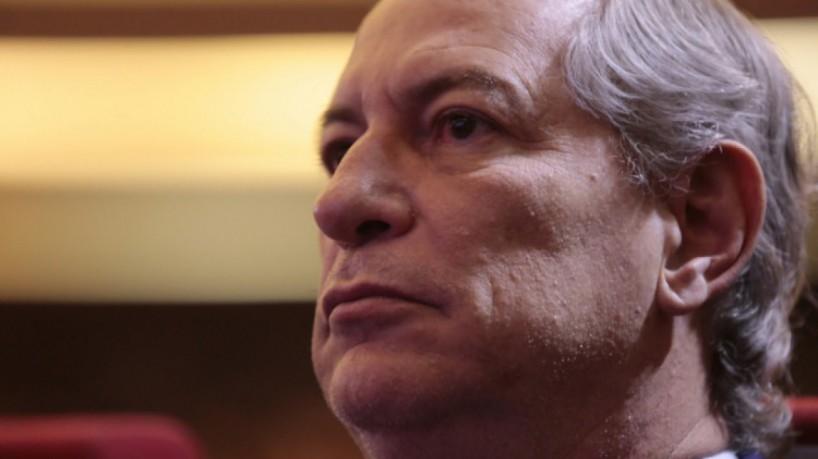 """""""lula conspirou pelo impeachment de dilma"""", afirma ciro gomes"""
