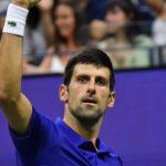 Passaporte da vacina pode tirar djokovic, tenista número 1 do mundo, de torneio