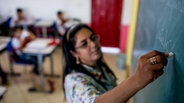 Rn amarga menor menor remuneração para professores do ensino privado no brasil