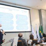 Governo lança plano de obras orçado em quase r$ 500 milhões para 2022