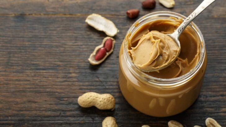 """Quem nunca se acabou na pasta de amendoim por pensar """"é fit, então pode""""?! pois, então, se enganou!"""