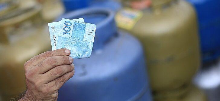 Natal tem gás de cozinha mais caro entre capitais nordestinas e valor pode aumentar mais r$ 7
