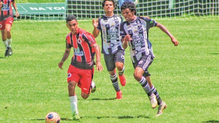 Cinco jogos movimentam segunda rodada do campeonato potiguar