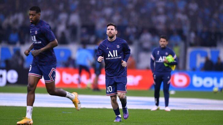 Messi está isolado e não fala muito no psg, afirma carrasco do brasil na copa
