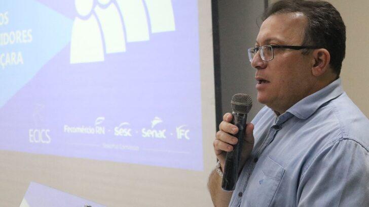 Fecomércio apresenta pesquisa que rastreia perfil de consumidores de pajuçara