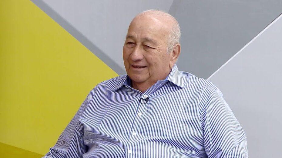 Empresário Álvaro alberto barreto morre por complicações da diabetes em natal