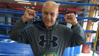 Morre miguel de oliveira, campeão mundial de boxe em 1975