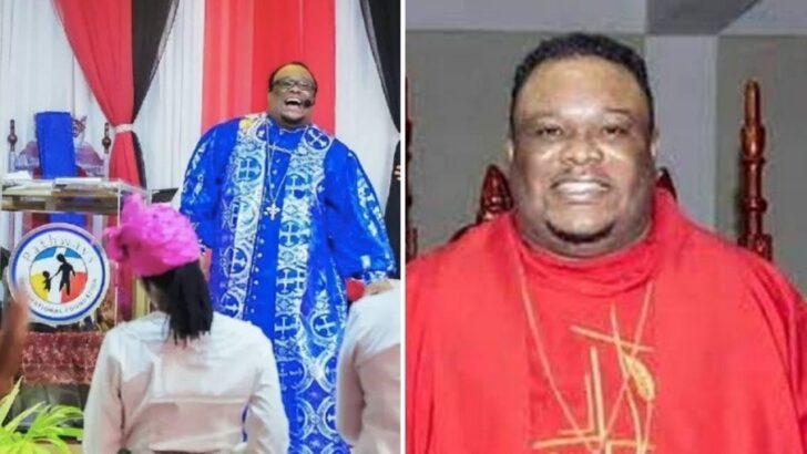 Líder de seita acusado realizar sacrifícios humanos morre em acidente a caminho do tribunal