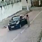 Mulher atropela adolescente em bicicleta e foge sem prestar socorro em natal