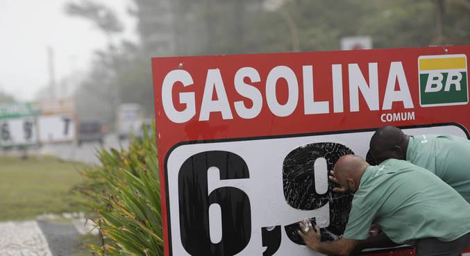 Entenda por que os preços da gasolina e do diesel não param de subir em 2021