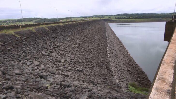 Nível de reservatórios de hidrelétricas é o mais baixo para esta época do ano desde 2000